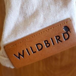 wild bird sling-rosy